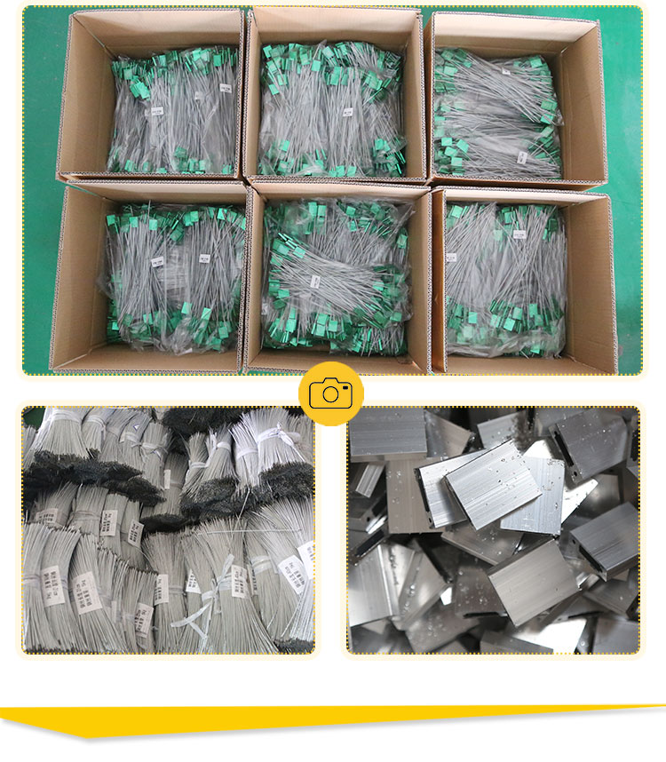 cable seal packaging